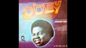 Ebenezer Obey - Around The World
